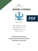 Makalah Gerbang Logika (Untad).pdf