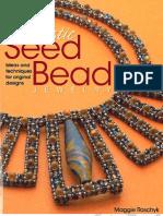 Artistic Sead Beads Jewelry