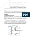Proximity Sensors and PLC Introduction