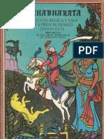 Mahabharata Repovestita Ed Ion Creanga 1983-1-2