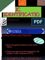 99478262 Fabric Identification