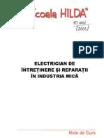 Manual Electrician 2010-1