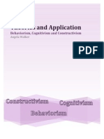 theories and application