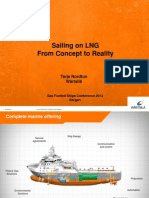 Wartsila SP Ppt 2012 Sailing on LNG.