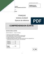 Exam Av Fr Navarra