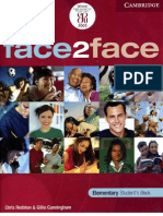 Face to Face Elementary SB (2005)(2)