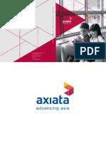 Annual Report Axiata 2011