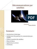 Telecoms Par Satellite (1)
