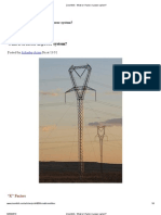 What is K factor in power system_.pdf