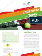 Tennis Report Card - Portugal