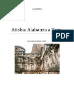 Atisha Alabanza a Tara