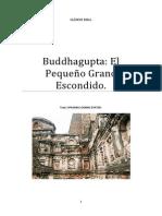 Buddhagupta El Pequeño Grano Escondido