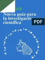 Dieterich, Nueva Guia para la Investigación Científica