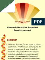 Consum Si Economisire