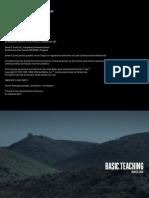 BASIC Teaching Francis Chan reflection guide