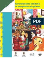 Emprendimiento Solidario (Libro)