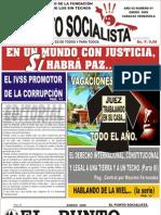 El Punto Socialista Enero 2008
