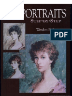 27865863 Oil Portraits Step by Step