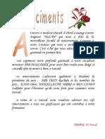 Modelisation des canaux - Belazreg-Bourouf(1)
