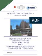 Memoria Tecnica Se_1