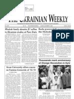 The Ukrainian Weekly 2006-49