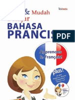 Cepat & Mudah Belajar Bahasa Perancis Oleh Julie Medikawati- SS. MM Ok