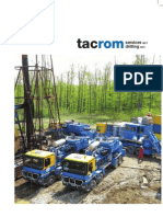 Tacrom Brochure