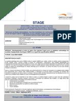 Sujet de stage système_Expert_validation_modèles_ 2012