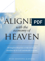 Aligned With the Economy of Heaven