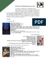 Las Mejores Adaptaciones de Shakespeare Para El Cine