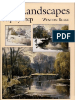27709413 Oil Landscapes Step by Step