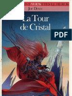 Loup Solitaire 17 - La Tour de Cristal