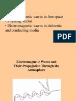03 Electromagnetic Propagation