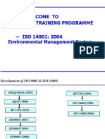 trg iso 14001