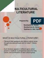 Multicultural Literature