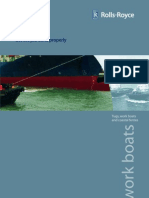 Tugs, Work Boats and Coastal Ferries