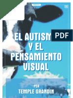 Temple Grandin - El Autismo y El Pensamiento Visual