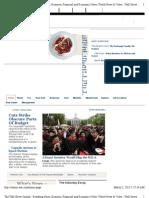 The Wall Street Journal - Breaking News, Business, Financial and Economic News, World News & Video - Wall Street Journal - Wsj.com