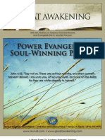 Power Evangelism Soulwinning Packet