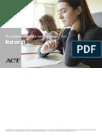 CCCR12-NationalReadinessRpt