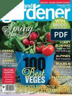 NZ Gardener - 2010-09