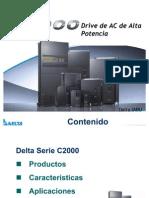 VFD-C2000 -20100910_ESP