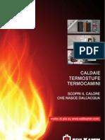 Cat Termoprodotti 2012 ITA