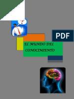 Revista El Conocimiento