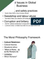3031 F2008 Global Ethics