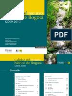 Calidad Recurso Hidrico 2009-2010