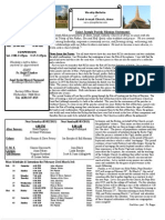 St. Joseph Feb. 24, 2013 Bulletin