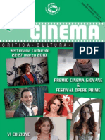 CINE 2010 III Nicchiarelli