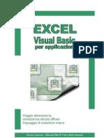 VBA Visual Basic Per Excel Ita