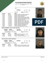 Peoria County inmates 03/03/13